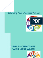 Balancing Your Wellness