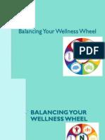 Balancing Your Wellness