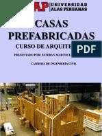 Llika Prefabrica Casas