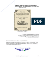 Historia Del Comercio en Mexico Con Los Estados Unidos
