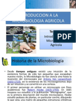1 Introduccion a La Microbiologia