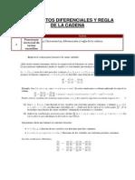 45510166 4 7 Incrementos Diferenciales y Regla de La Cadena