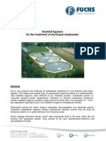 Aerated Lagoons Leaflet English