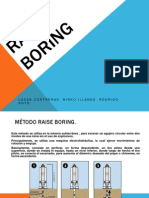 AC - Raise Boring
