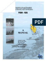 Manual Arcview Fish GIS Bangladesh