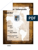 Víctor Valenzuela Guardia