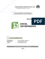 Material Excel Intermedio