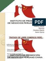 Perú - China Expo Final