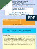 Guía Didáctica I-IV