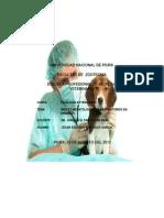 Índices Hematológicos y Respiratorios En