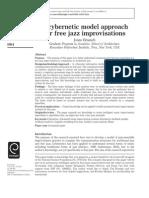 Cybernetic Jazz Improvisation
