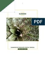 Yamel Lopez Elementos de Fisiologia Vegetal Glosario
