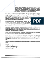letter of rec smagacz