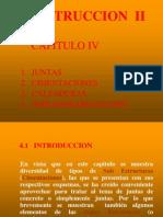 CONSTRUCCION II-CAP IV - CIMENTACIONES.ppt