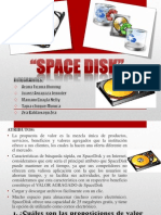 Space Disk