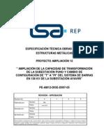 PE-AM12-DISE-D007-05 Estructuras Metalicas.pdf