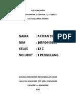 Firman Sastra Makassar