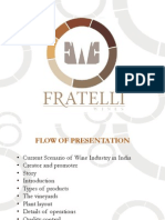 Fratelli Wines Final
