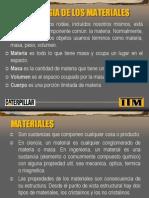 Ing. de Materiales -Procesos de Fabricacion Cat
