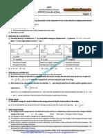 Aieee Notes Physics 04