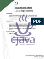 Generar Diagramas en Java- Eclipse