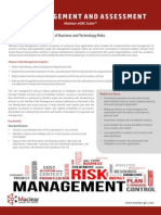 Maclear EGRC Suite Risk Management
