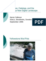 16 2006 Karen Calhoun