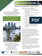 G20GBC Universities Brochure