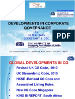 18 Developmentsincorporategovernance Mr n k Jain 120402000134 Phpapp02