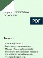 Estrategias de Crecimiento Economico en Otros Paises