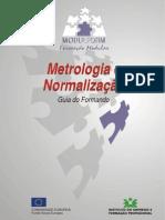 Metrologia e Calibraçao