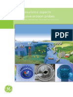 GEOG TI2012 Flow Assurance Aspects of Intrusive Erosion Probes