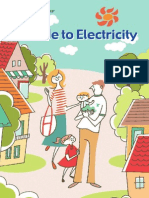 Japanese Guide to Electricity in Japan
