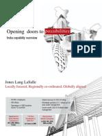 JLL Company Profile