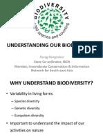Biodiversity MEAI