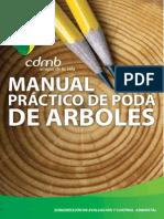 Manual Práctico de Poda de Árboles