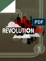 Revolutionart Issue 40