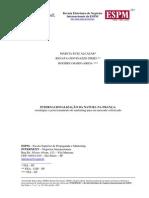 Texto 3 - Internacionalização Natura Na França