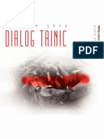 George Sovu -Dialog Tainic