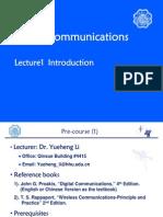Whole Digital Communication PPT-libre