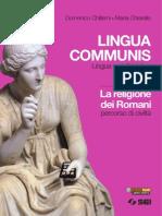 Lareligione Per i Romani