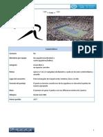 Tema 6. El Tenis