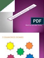 Diamond Bomb Game2