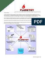 FlareTot - Total Flare Analysis