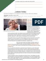 El 'Caso Urdangarin'_ El Juez Procesa a La Infanta Cristina _ Política _ EL PAÍS