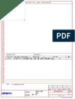 14.11.8 - Level Sketch Format