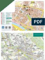 Stadtplan 2014