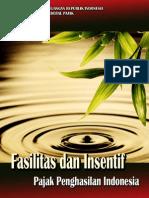 Buku Fasilitas Dan Insentif Pajak-Subdit PPh Badan
