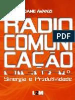 RADIOCOMUNICAÇÃO DIGITAL