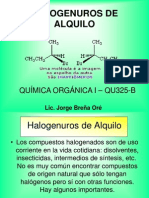 Halogen Uros Al Quilo